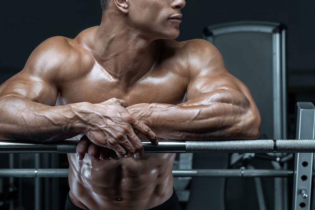 Hoe Trenbolone Acetate of andere steroïden correct te injecteren